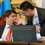 """Atkári: """"nem indulhat eljárás Demszky ellen"""""""