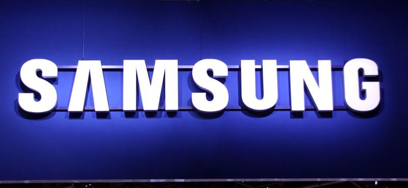 Óriási beruházást hoz a Samsung Magyarországra