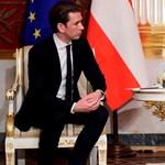 Az osztrák kormányfő többször találkozik Putyinnal, de másképp a barátja, mint Orbán