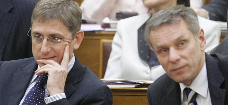 Gyurcsány: államellenes bűncselekménnyel gyanúsítják Szilvásy Györgyöt, akit őrizetbe vettek
