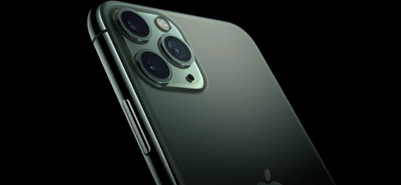 Nagy rendezők kezébe adta az Apple az iPhone 11 Prót, az eredmény magáért beszél