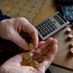 Az államkincstár szerint mindenkihez megérkeztek a nyugdíjak