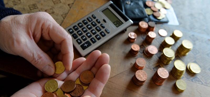 Ön tudja, mennyi nyugdíjat kaphat? Segítünk kiszámolni