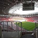 Az UEFA közleményéből értesült Budapest, hogy telt házas Eb-meccsek lehetnek a városban