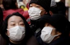 Gyorsulhat a koronavírus terjedése, posztapokaliptikus táj lett Vuhan