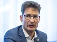 Cser-Palkovics: Hiba volt azzal kampányolni, hogy Karácsony alkalmatlan