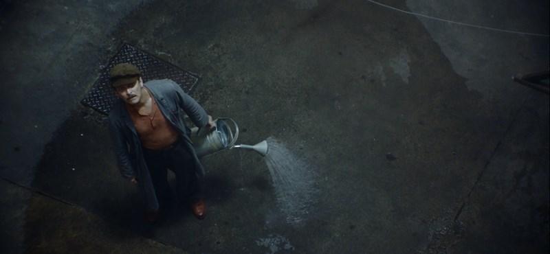 Év végén adják le az Oscar-díjas Deák Kristóf első nagyjátékfilmjét