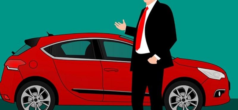 33 millió forintot csalt ki vevőjétől egy ál-autókereskedő