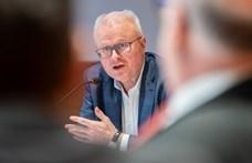 Holtan találták a hesseni pénzügyminisztert