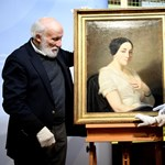Nácik által elrabolt festményt kapott vissza a francia ellenállás zsidó hősének családja