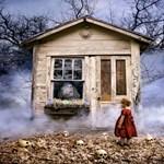 Gyermekkori horrorábrándok: Joshua Hoffine fotográfia
