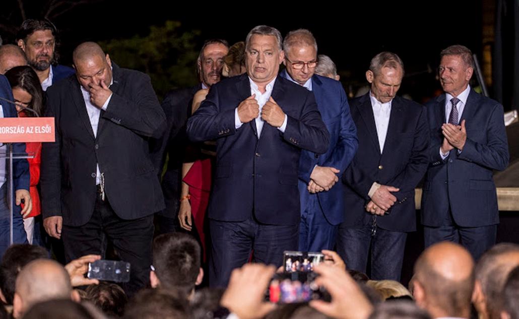 NE HASZNÁLD 20190527003 tg.19.05.26. Orbán Viktor, fidesz, ep választás