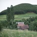 Magyar megyék, román régiók