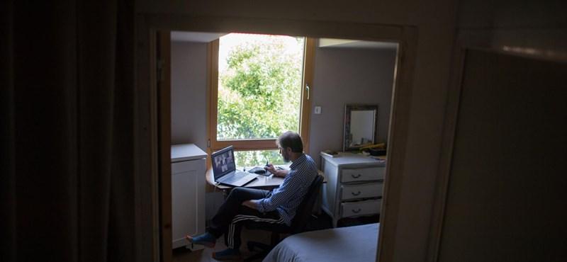 Az új rendelet home office-t ír elő a közigazgatásban