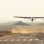 Lehet, hogy többet nem emelkedik a magasba a világ legnagyobb repülője