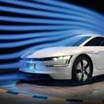 2,5 literes fogyasztással söpörné el a Volkswagen a Priust
