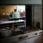 Felvételi: hány ponttal lehet bekerülni a tanári szakokra?