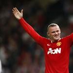 Mindenki készülhet Rooney kifütyülésére