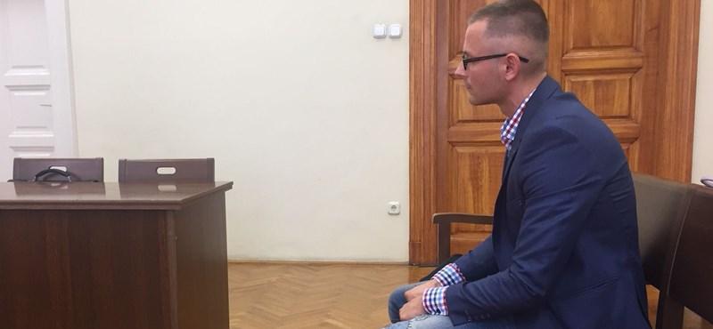 Baki a NER-médiában: Zuschlag véletlenül lebuktatta a Tv2 hírigazgatóját