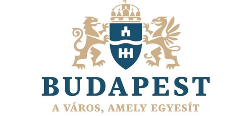 Barátkozzon az új Budapest-logóval! – Fotó