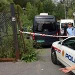 Norvég merénylet: nincs őrizetben a robbanóanyagot szállító lengyel férfi