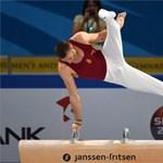 Berki Krisztián lecsúszhat a riói olimpiáról