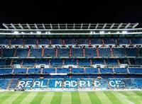 500 millió eurót kér egyik játékosáért a Real Madrid