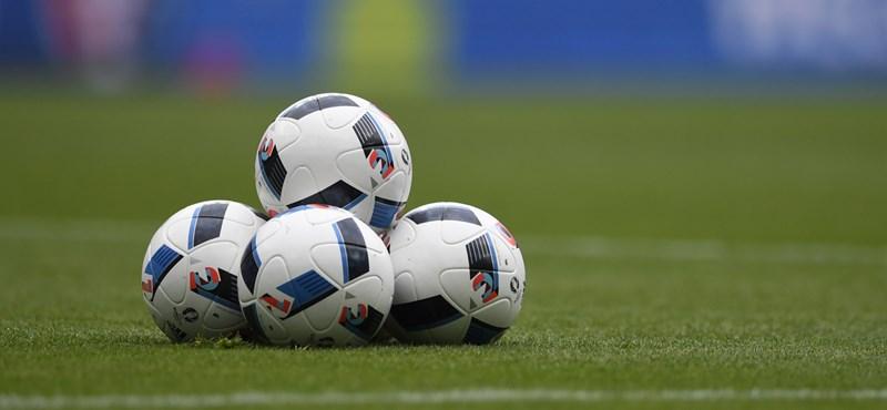 Pogromnak nevezte Izrael elleni győzelmüket a lengyel futballszövetség