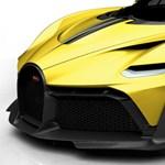 Elárulták, milyen Bugattikat rendelnek a tehetős vásárlók