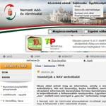 Lehozta a kamu NAV-oldal a kamu NAV-oldalról szóló bejelentést – fotó