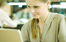A család riasztja el a legtöbb lányt az informatika tanulásától