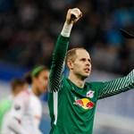 Gulácsiék nyerték a Bundesliga magyar csatáját