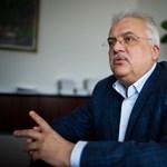 Magyar bíró miatt dobták vissza egy devizahiteles tüntető beadványát Strasbourgban