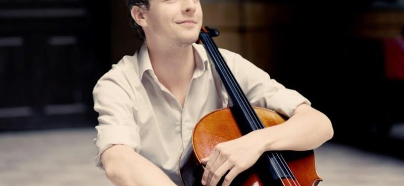 Magyar csellistáért őrül meg a világ