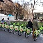 1100 BuBi-bringa kerekét le kell cserélni