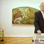 Tarlós István nem akar csatateret a városházán