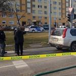 Akár életfogytiglant is kaphat a Markó utcából megszökött rab, akit a rendőrök többször meglőttek