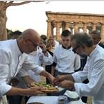 Pizzériák - ezek a legjobb olaszok