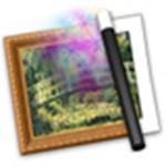 PictureSque: képek effektezése