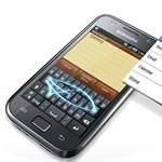 Megújulhat az iPhone billentyűzete
