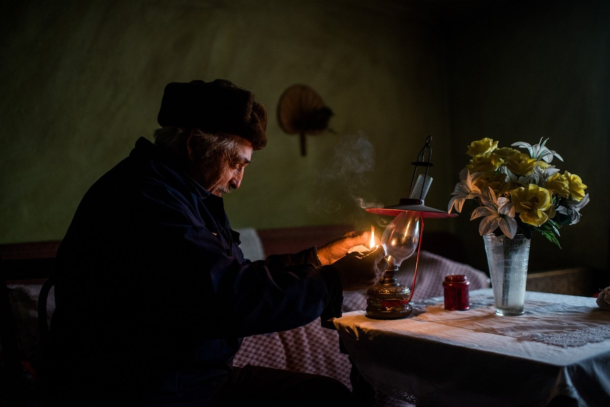 Elszálló Malév, zuhanó elnök: az év képei - Nagyítás-fotógaléria