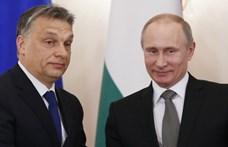 Orbán is felbukkan a Putyin és Trump orosz maffiás kapcsolatairól szóló könyvben