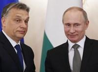 Idén is ellátogat Magyarországra Vlagyimir Putyin