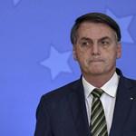 Bolsonaro ismét elítélt rendőröket és katonákat részesített kegyelemben