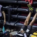 Ultramaratonon szoptatni?
