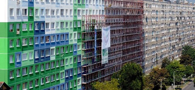 Magyar pályázatokra várnak a szigetelőanyag-gyártók
