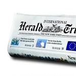 Orbánról ír az International Herald Tribune