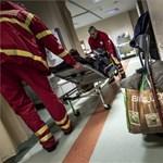 A mentőket is betagolják a 112 alá