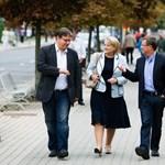 Megkezdődött a Fidesz-elnökség hajdúszoboszlói ülése