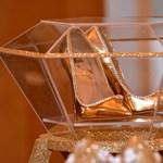 Elkészült a világ legdrágább cipője, 4,7 milliárd forintért ön is megveheti